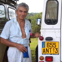 Alain Dejean