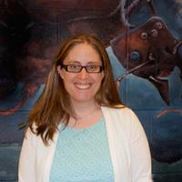 Megan Frederickson
